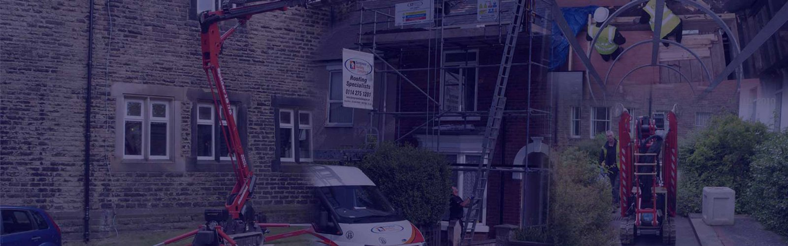 Sheffield's Building Specialists