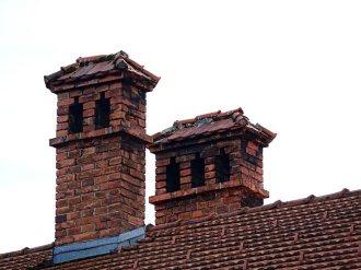 Local chimney repairs