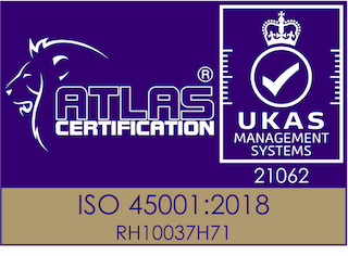 ISO 45001:2018